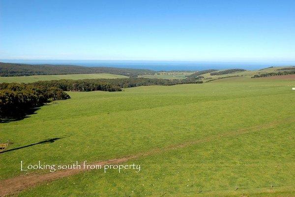 Johanna Green Holiday House - 8