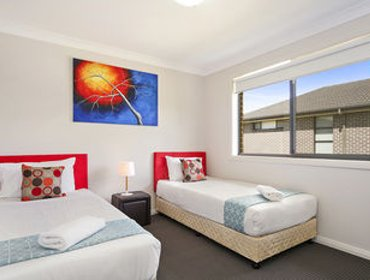 Guesthouse Serviced Houses Casula