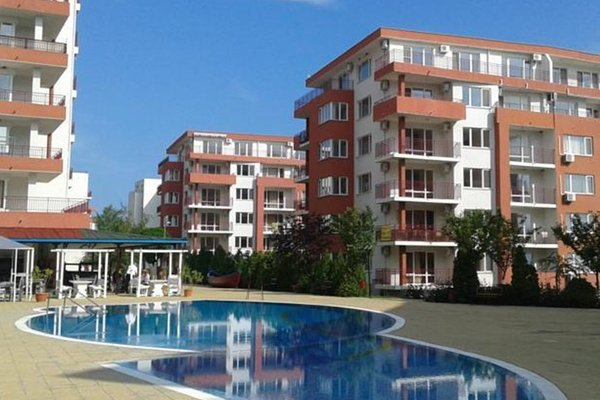 Апартаменты Sandapart Marina View Fort - 37