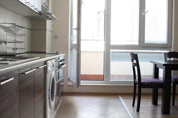 Park Briz Apartment - фото 13