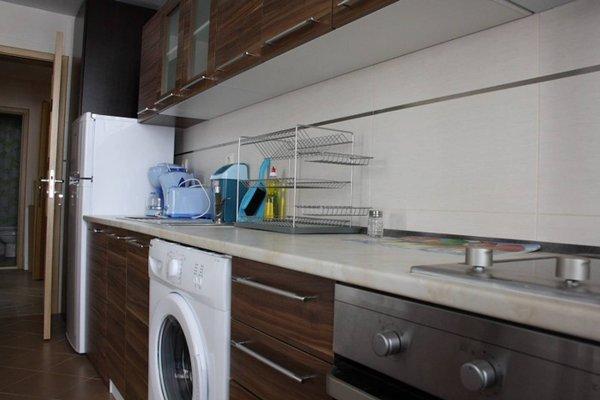 Park Briz Apartment - фото 3