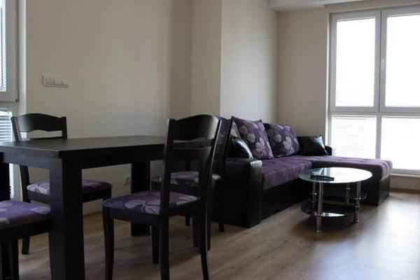 Park Briz Apartment - фото 7