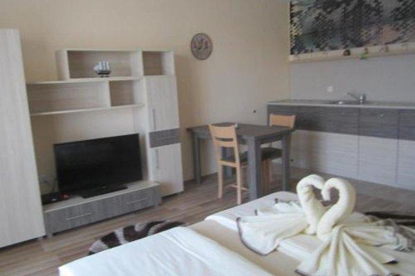 Sozopoli Hills Apartments - фото 5