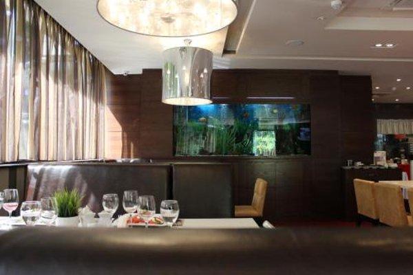 Hotel Dream - фото 12
