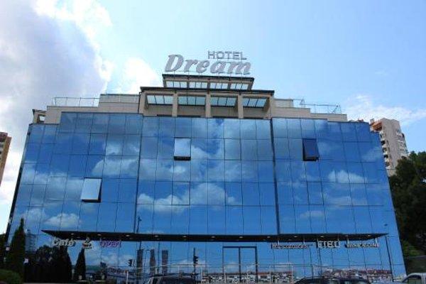 Hotel Dream - фото 23