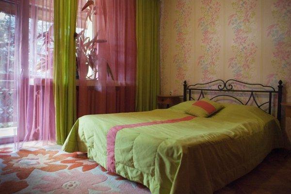 Hotel Vezhen - фото 49