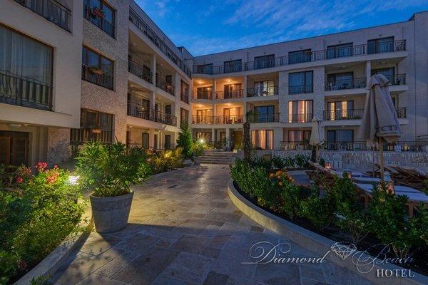 Diamond Beach Apartments - фото 20
