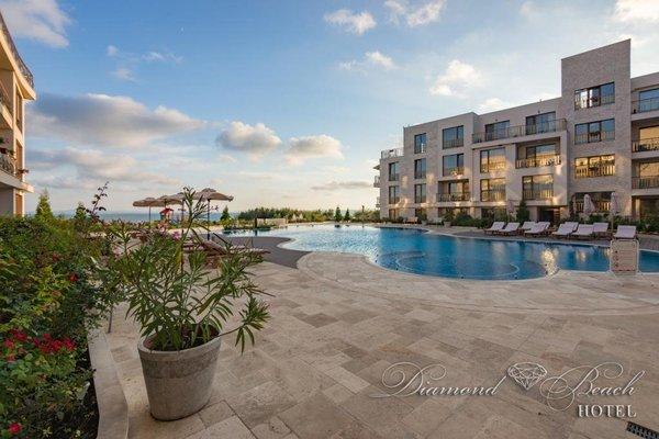 Diamond Beach Apartments - фото 23