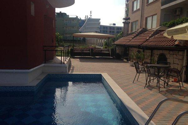 Malina Family Hotel - фото 15
