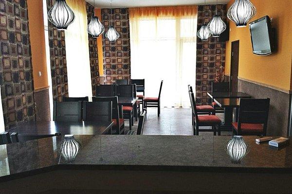 Malina Family Hotel - фото 5