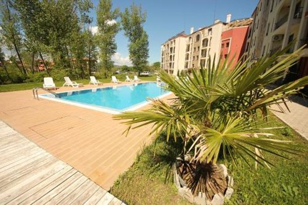 Menada Rocamar Apartments - 41