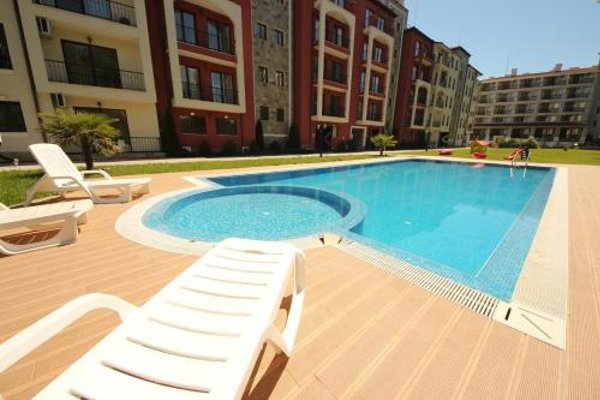 Menada Rocamar Apartments - 18