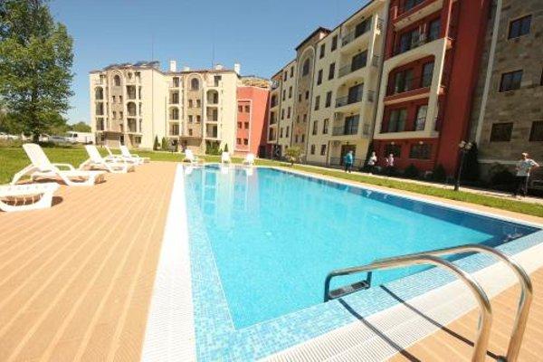 Menada Rocamar Apartments - 19