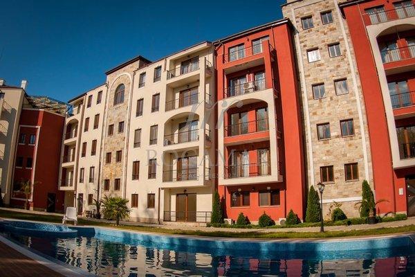 Menada Rocamar Apartments - 21