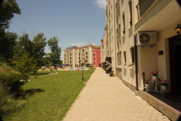 Menada Rocamar Apartments - 23