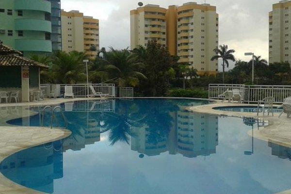Apartamento Olimpia - 3