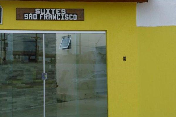Suites Sao Francisco - фото 13