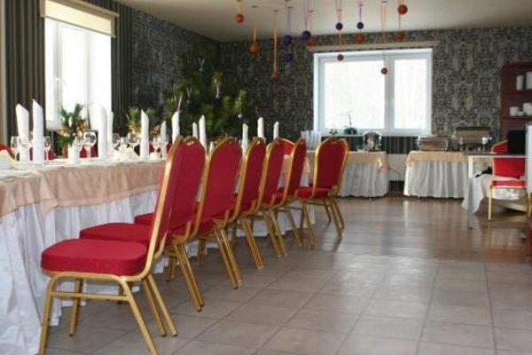 Villa Condra Brest - фото 14
