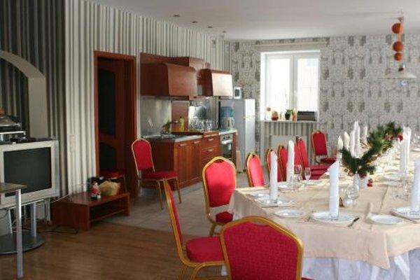 Villa Condra Brest - фото 8