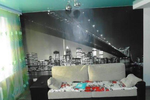 Апартаменты «На Машерова» - фото 12