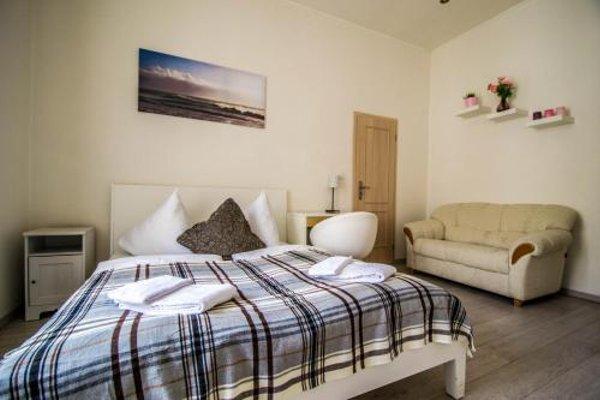 Ruterra Apartment Charles Bridge - фото 3