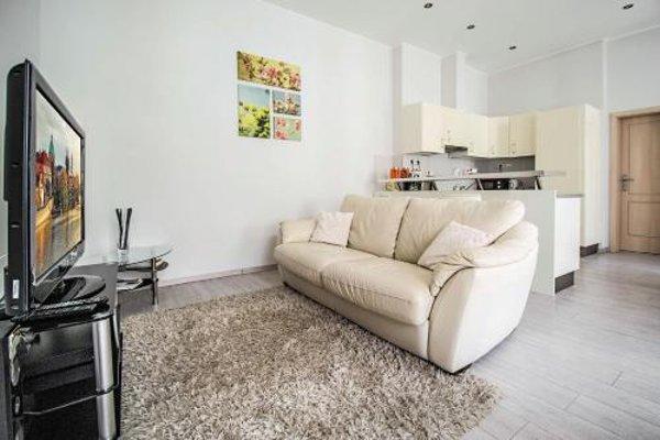 Ruterra Apartment Charles Bridge - фото 4