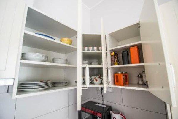 Ruterra Apartment Charles Bridge - фото 9