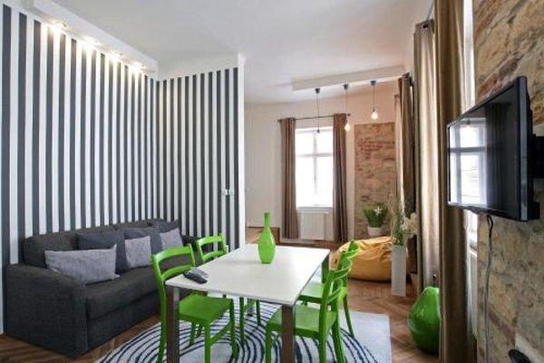 The Apartment House Opatovicka - фото 13