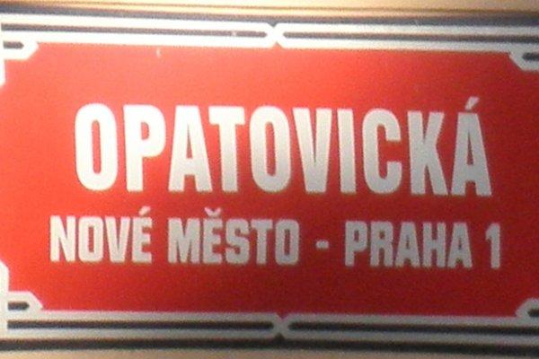 The Apartment House Opatovicka - фото 15