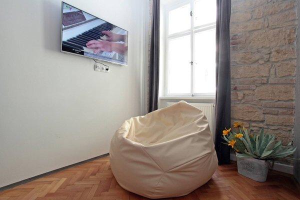 The Apartment House Opatovicka - фото 6