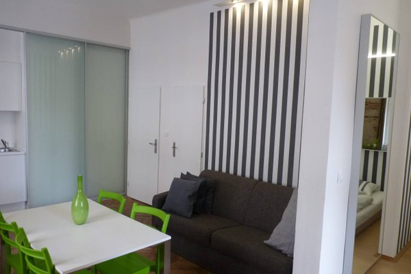 The Apartment House Opatovicka - фото 9