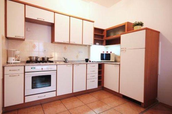 V Lesicku Residence - фото 21