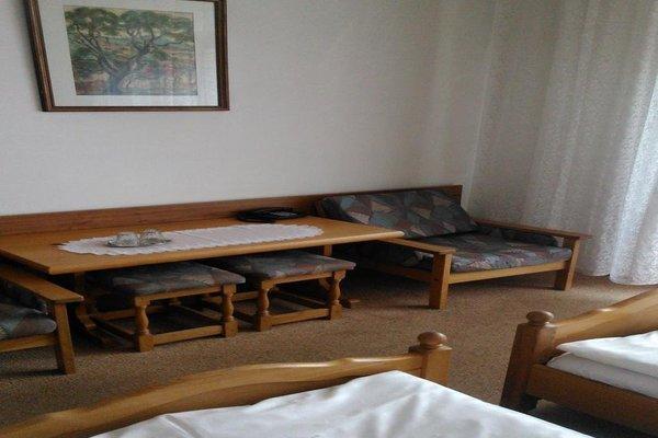 Lázeňský Hotel Tosca - фото 25