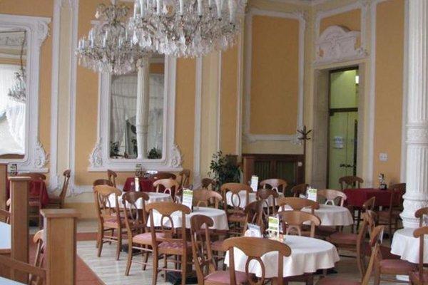 Lázeňský Hotel Tosca - фото 4