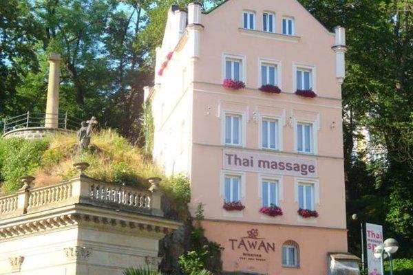 Tawan Nikolina Thai Spa House - фото 30