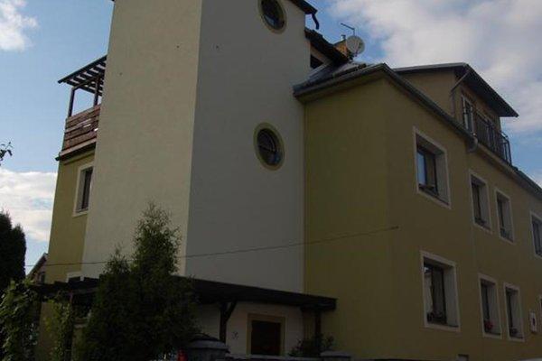 Hlinsko apartment - фото 3