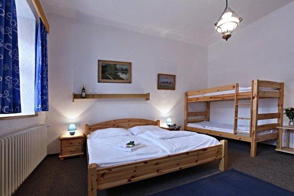 Hotel Posta - фото 4