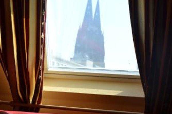 Hotel Star am Dom Superior - фото 18