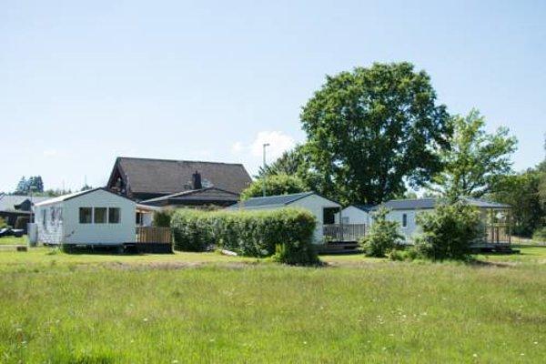 Campingplatz Jungferweiher - фото 21