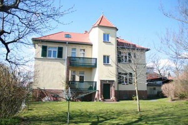Ferienwohnung Villa Kadenstrasse - фото 8
