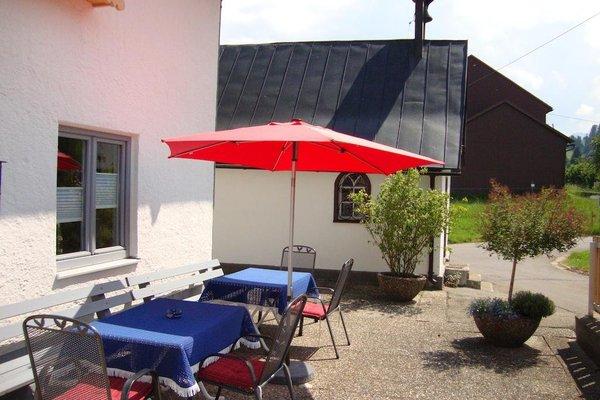 Hotel Schindelberg - фото 15