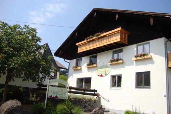 Hotel Schindelberg - фото 21