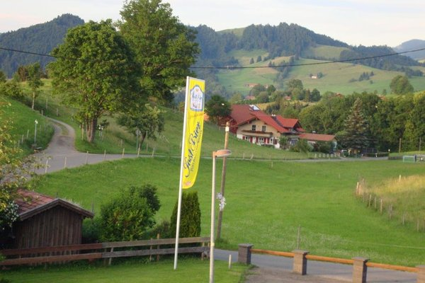 Hotel Schindelberg - фото 22