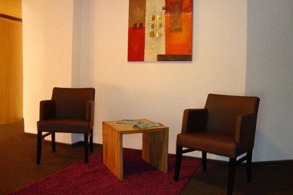 Hotel Schindelberg - фото 8