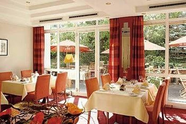 Hotel Indigo Düsseldorf - Victoriaplatz - фото 11