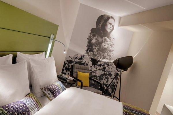Hotel Indigo Düsseldorf - Victoriaplatz - фото 5