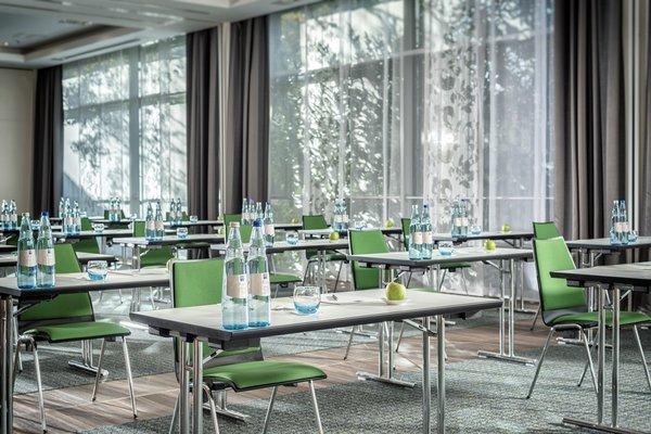 Dorint Kongresshotel Dusseldorf/Neuss - фото 15