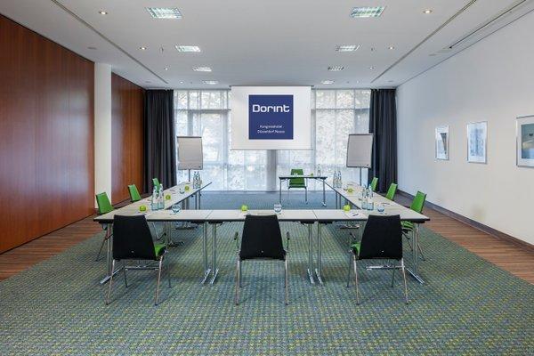 Dorint Kongresshotel Dusseldorf/Neuss - фото 20