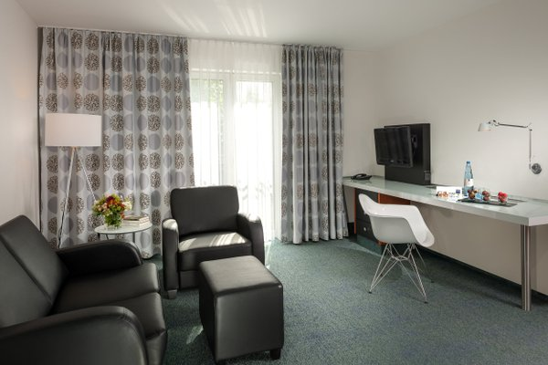 Dorint Kongresshotel Dusseldorf/Neuss - фото 5