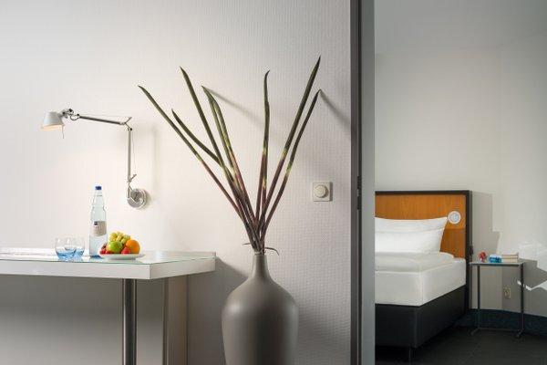 Dorint Kongresshotel Dusseldorf/Neuss - фото 7